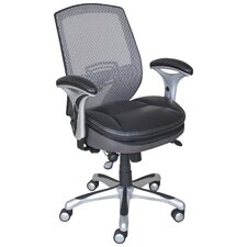 Blissfully High Back Task Chair
