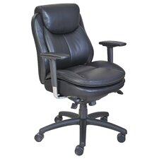 Series 400 Puresoft® Mid Back Task Chair