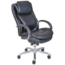 Series 100 Puresoft® High Back Executive Chair