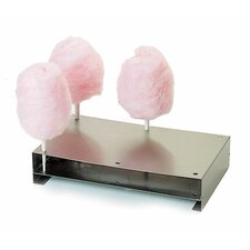 Stainless Steel Cotton Candy Cone Holder