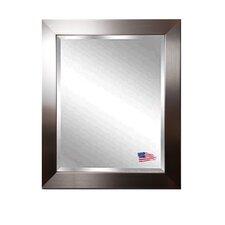 Jovie Jane Silver Petite Wall Mirror