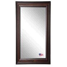 American Walnut Tall Mirror