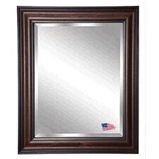 Jovie Jane American Walnut Wall Mirror
