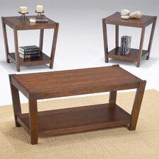 Sabre 3 Piece Coffee Table Set