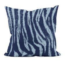 Animal Print Decorative Throw Pillow