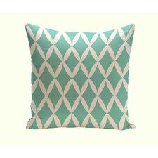 Geometric Decorative Throw Pillow