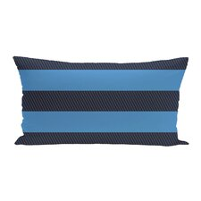 Awning Stripes Print Outdoor Pillow