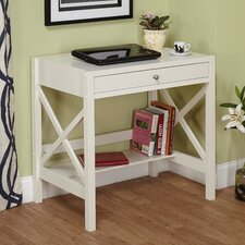 Writing Desk in Antique White