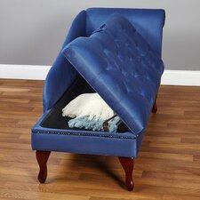 Storage Chaise Lounge