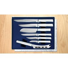 7 Piece Starter Knife Gift Set