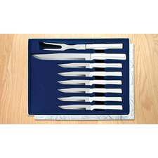 8 Piece Meat Lover Knife Gift Set