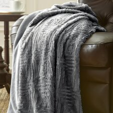 Luxury Throw Blanket