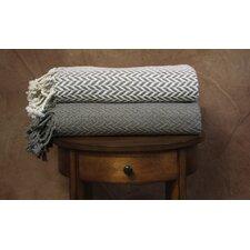 Monacco Cotton Throw (Set of 2)