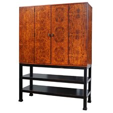 Et Cetera Cabinet on Stand