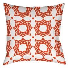 Sparkle Printed Throw Pillow