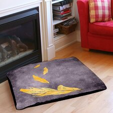Feather Float Pet Bed