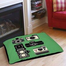Cameras Indoor/Outdoor Pet Bed