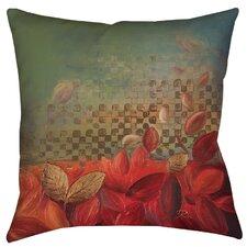 Good Idea 2 Printed Throw Pillow