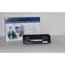 HP Q5949X (49X) Reman Toner Cartridge, 6,000PY, Black