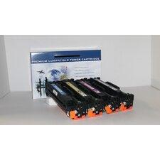 Canon, 118C, for use in: ImageClass 8350/8380CDN Cyan Toner, 2,900PY, Cyan