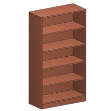 "Hyperwork 65"" Standard Bookcase"