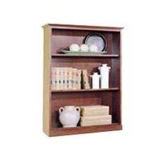 "Legacy 48"" Standard Bookcase"
