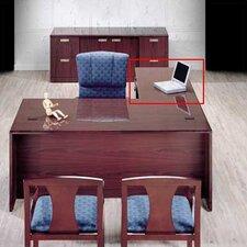 """Vitality 29"""" H x 48"""" W Desk Pedestal"""