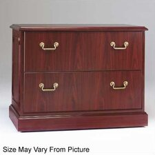 Bedford 2-Drawer  File