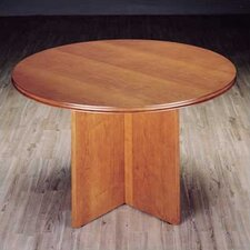 Contempo 4' Circular Conference Table