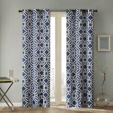 Maci Single Curtain Panel