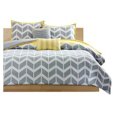 Kayley Comforter Set