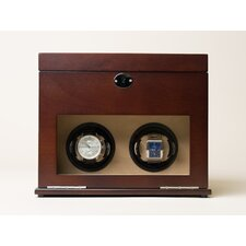 Colton Watch Winder Jewelry Box