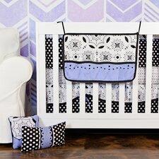 10 Piece Crib Bedding Set
