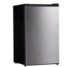 Midea 4.4 cu. ft. Compact Refrigerator