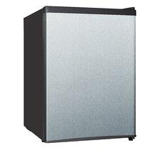 Midea 2.4 cu. ft. Compact Refrigerator