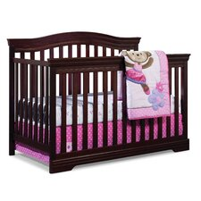 Bowen 4-in-1 Heights Convertible Crib