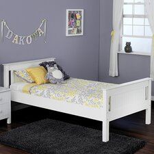 Dakota Twin Panel Customizable Bedroom Set