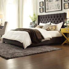 Declare Platform Bed