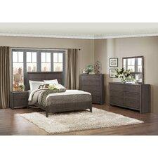 Lavinia Panel Customizable Bedroom Set