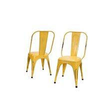 Amara Side Chair (Set of 4)