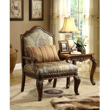 Lambeth II Show-Wood Arm Chair