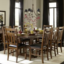 Kirtland Extendable Dining Table
