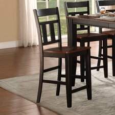 Westport Counter Height Side Chair (Set of 2)