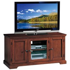 Westwood Cherry TV Stand