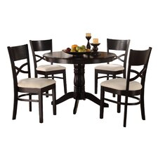 Clancy 5 Piece Dining Set