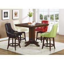 Annabelle Pub Table Set