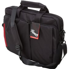 "Red Line Delta 15.6"" Notebook Computer Shoulder Bag"