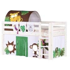 Classic Bunk Customizable Bedroom Set