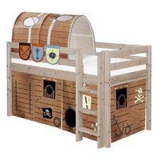 Classic Loft Customizable Bedroom Set