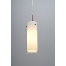 Cyrus 1 Light Monopoint Pendant